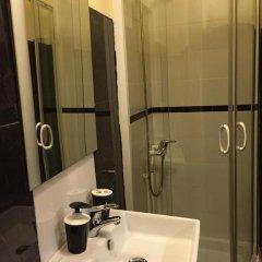 Отель Hostal Oxum 3* Стандартный номер с разными типами кроватей фото 8