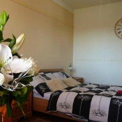Отель Green Apartment Чехия, Франтишкови-Лазне - отзывы, цены и фото номеров - забронировать отель Green Apartment онлайн комната для гостей фото 3