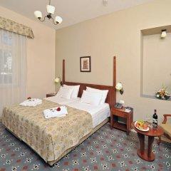 Отель Colony 4* Стандартный номер фото 3