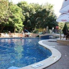 SG Hotel Perunika бассейн