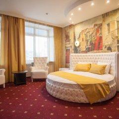 Отель Мартон Олимпик 3* Люкс фото 6