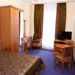 Отель Екатеринодар 3* Стандартный номер фото 20