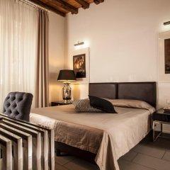 Отель Relais Vatican View 4* Номер Делюкс с различными типами кроватей фото 4