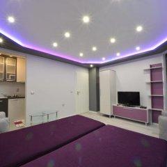 Апартаменты Apartment Relax Велико Тырново комната для гостей фото 4