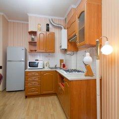 Апартаменты Luxrent apartments на Льва Толстого в номере фото 7