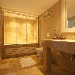 Alesta Yacht Hotel 4* Люкс с различными типами кроватей фото 5
