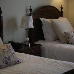 Hotel Sao Jose комната для гостей фото 4