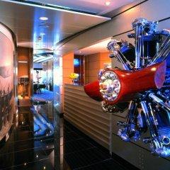 Отель The Peninsula Bangkok Таиланд, Бангкок - 1 отзыв об отеле, цены и фото номеров - забронировать отель The Peninsula Bangkok онлайн развлечения