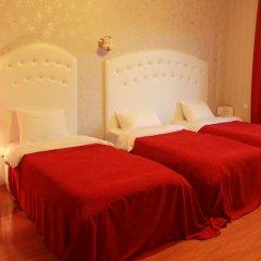 Отель Tamosi Palace 3* Улучшенный номер с различными типами кроватей фото 3