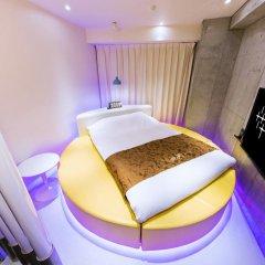 HOTEL THE HOTEL Shinjuku Kabukicho - Adult Only 3* Номер Делюкс с различными типами кроватей фото 8