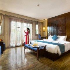 Oriental Suite Hotel & Spa 4* Люкс разные типы кроватей фото 11
