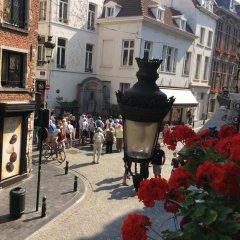 Hotel La Vieille Lanterne Брюссель фото 2
