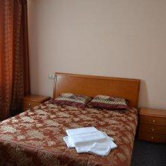 Гостиница Печора 2* Стандартный номер с двуспальной кроватью