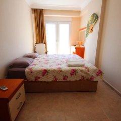 Отель Paradise Town - Art Villa Белек комната для гостей фото 6