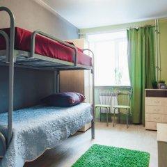 Гостиница Гостевой комплекс Нефтяник Кровать в общем номере с двухъярусной кроватью фото 27