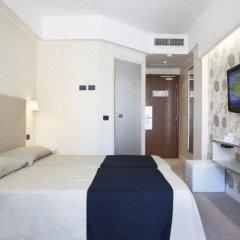 Hotel Roma Tor Vergata 4* Стандартный номер фото 5