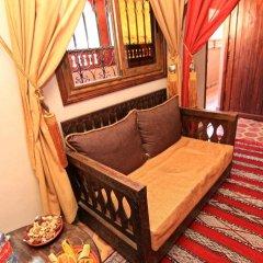 Отель Riad Atlas Prestige Стандартный номер с различными типами кроватей фото 6