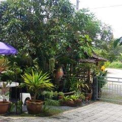 Отель Wattana Bungalow фото 2