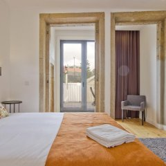 Отель MyStay Porto Bolhão комната для гостей фото 2