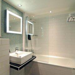 Clarion Collection Hotel Grand Bodo 3* Стандартный номер с различными типами кроватей фото 9