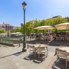 Отель Home Club Santa Ana I Мадрид детские мероприятия фото 2