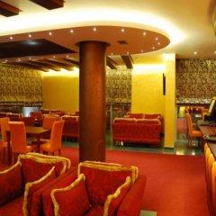 Отель Gjuta Hotel Албания, Тирана - отзывы, цены и фото номеров - забронировать отель Gjuta Hotel онлайн питание