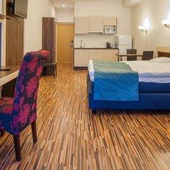 Апартаменты Pirita Beach & SPA Студия с различными типами кроватей фото 40