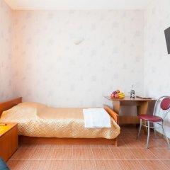 Гостиница Жемчужина комната для гостей фото 4