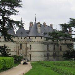 Отель Campanile Blois Nord фото 5