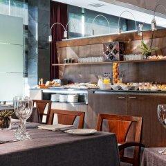 Отель Best Western Plus Hotel Alfa Aeropuerto Испания, Барселона - 12 отзывов об отеле, цены и фото номеров - забронировать отель Best Western Plus Hotel Alfa Aeropuerto онлайн питание фото 2