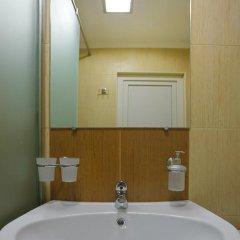 Гостиница Томск 3* Стандартный номер 2 отдельные кровати фото 4
