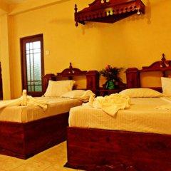 Alsevana Ayurvedic Tourist Hotel & Restaurant Стандартный номер с 2 отдельными кроватями фото 11