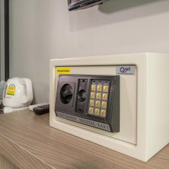 Отель Lada Krabi Express 3* Стандартный номер с различными типами кроватей фото 4