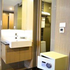 Отель A-One Motel 3* Улучшенный номер фото 6