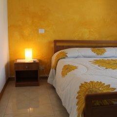 Отель Casa Vacanze Giardini Джардини Наксос комната для гостей фото 3