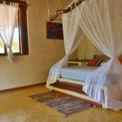Отель Posada del Sol Tulum 3* Стандартный номер с различными типами кроватей фото 8