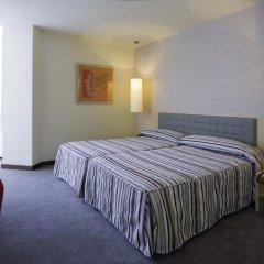 Abba Santander Hotel 3* Стандартный номер с различными типами кроватей фото 3