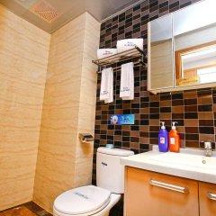 Nimo Hotel ванная