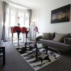 Отель Residences Paris Maillot 3* Улучшенные апартаменты фото 4
