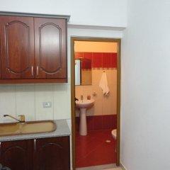 Апартаменты Oruci Apartments ванная