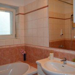 Апарт-отель Apartments Wenceslas Square Апартаменты Премиум с различными типами кроватей фото 6