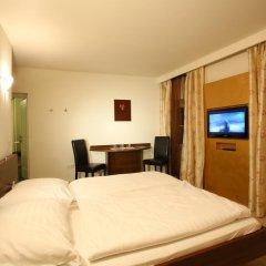 Отель Landgasthof Jagawirt комната для гостей