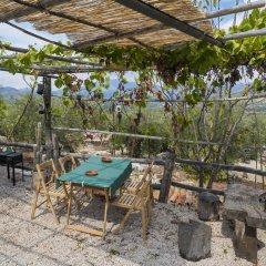 Отель Le Capanne di Villa Margherita Студия фото 14