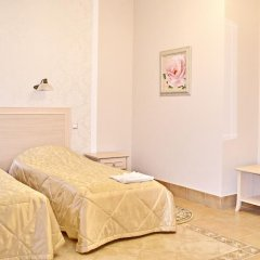 Гостиница Беккер 3* Апартаменты разные типы кроватей фото 5