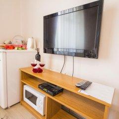 Апартаменты Feyza Apartments Апартаменты с различными типами кроватей фото 28