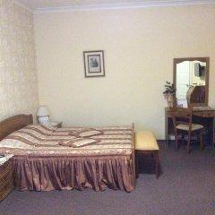 Гостиница Тверская Усадьба 2* Апартаменты разные типы кроватей фото 5