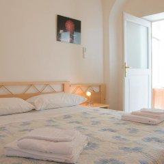 Отель Casa Siria Равелло комната для гостей фото 2
