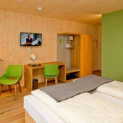 Hotel Heffterhof 4* Номер категории Премиум с различными типами кроватей фото 4