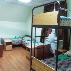 Хостел Home комната для гостей фото 5