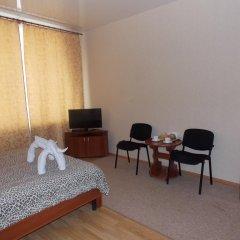 Гостиница Parus Guest House комната для гостей фото 2